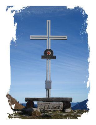Loibesbacher Höhe 1456m