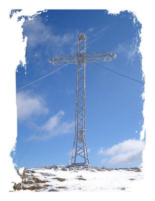 Rinnerkogel 2012m