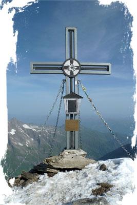 Großes Wiesbachhorn 3564m