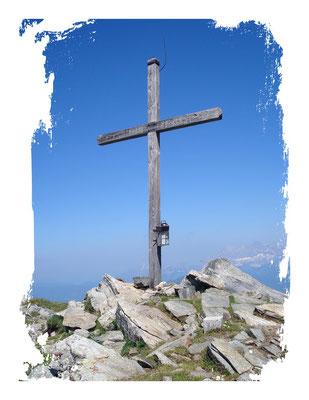 Lungauer Kalkspitze 2471m