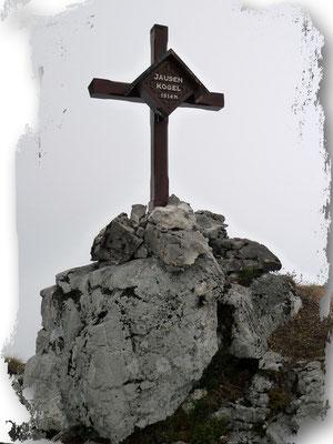 Jausenkogel 1514m