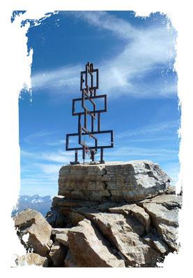 Hoher Angelus 3521m (Südtirol)