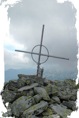 Klein Reichhart 2090m