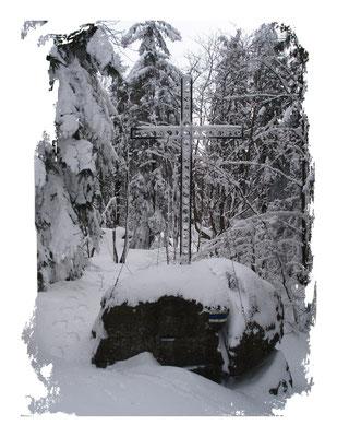 Sternstein 1122m