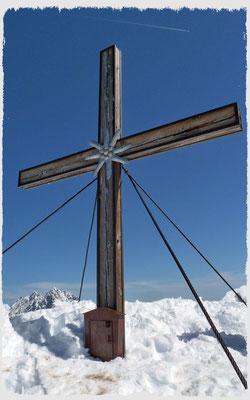 Seehorn 2321m