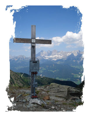 Rippeteck 2126m
