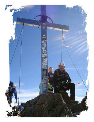 Wildspitze 3774m
