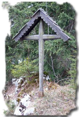 Tressenstein 1201m