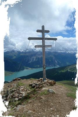 Äusserer Nockenkopf 2770m
