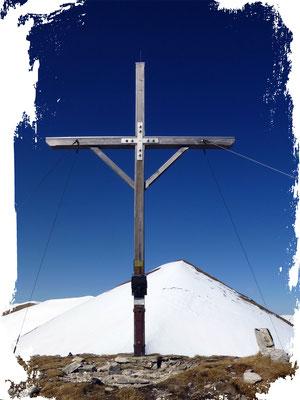 Hirnkogel 2012m