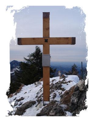 Pfannstein 1429m