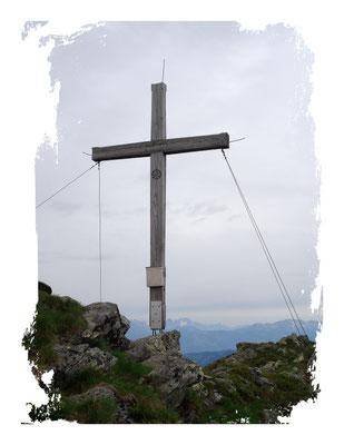 Seekoppe 2150m
