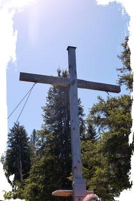 Schwoicher Kreuz (Kleiner Pölven)