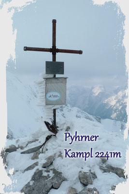 Pyhrner Kampl 2241m