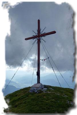Tauernkogel 2247m
