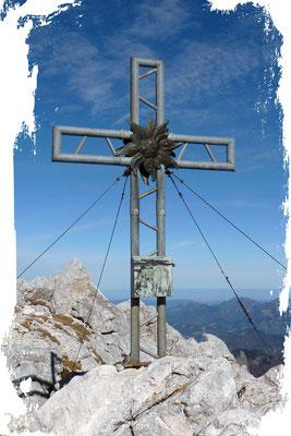 Hexenturm 2172m