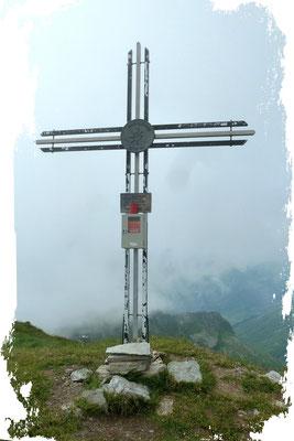 Greilkopf 2581m