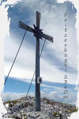 Fritzerkogel 2360m