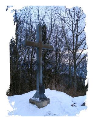Hirschwaldstein 1095m