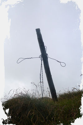 Tischfeldspitze 2268m