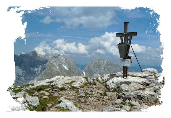 Schneibstein 2276m
