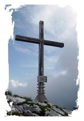 Bischofsmütze 1446m