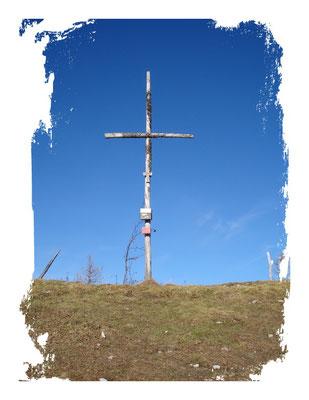 Pitschenberg 1720m