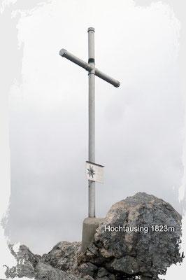 Hochtausing 1823m