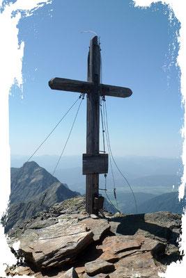 Hochgolling 2862m
