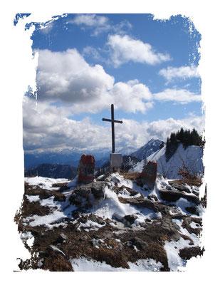 Tannschwärze (Schwarzkogel) 1533m