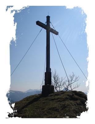 Kitzstein 1399m (Deutschland)