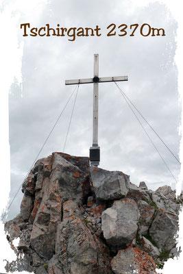 Tschirgant 2370m