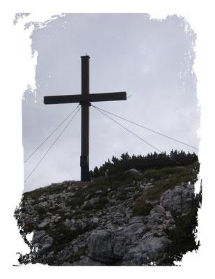 Seekopf 1809m
