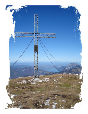 Großer Schönberg (Wildenkogel) 2093m