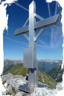 Falscher Kogel 2388m