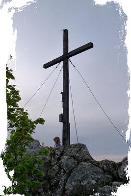 Kleiner Landsberg 854m
