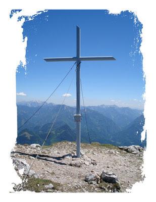 Tamischbachturm 2035m