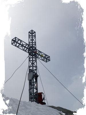 Schöntalspitze 3002m