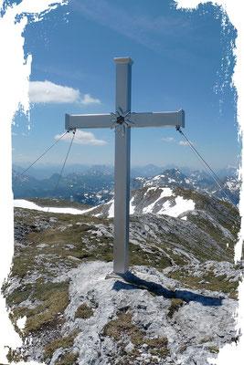 Hochwart 2210m