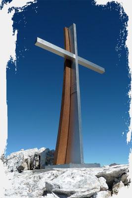 Weißwandspitze 3016m