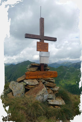 Kammkarlspitz 2248m
