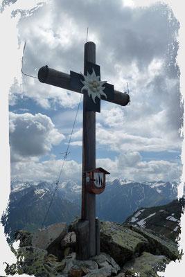 Weißstein 2640m