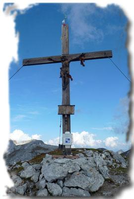 Eiskogel 2321m