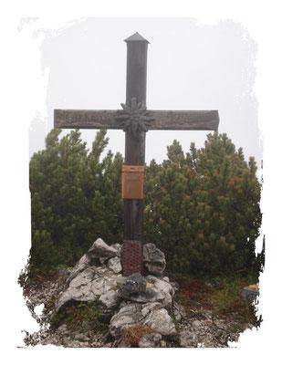Türkenkogel 1756m