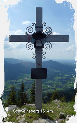 Schweinsberg 1514m