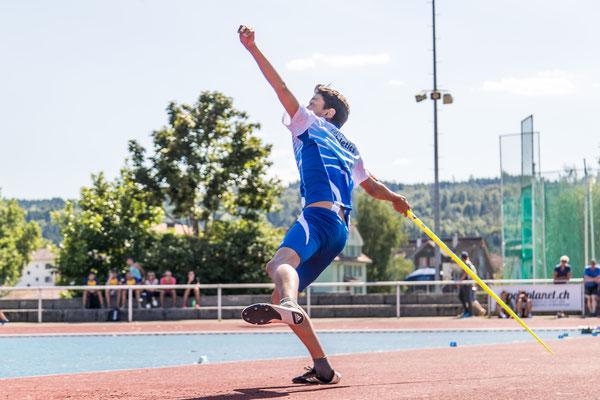 Kantonevergleichswettkampf zürich athletics
