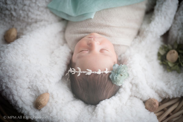新生児フォト 京都
