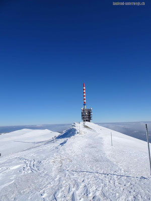 Chasseral Signal