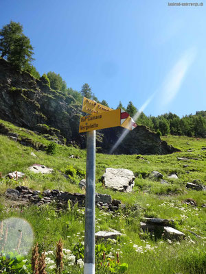 Alpe di Doia