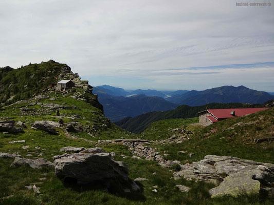Alpe Albagno